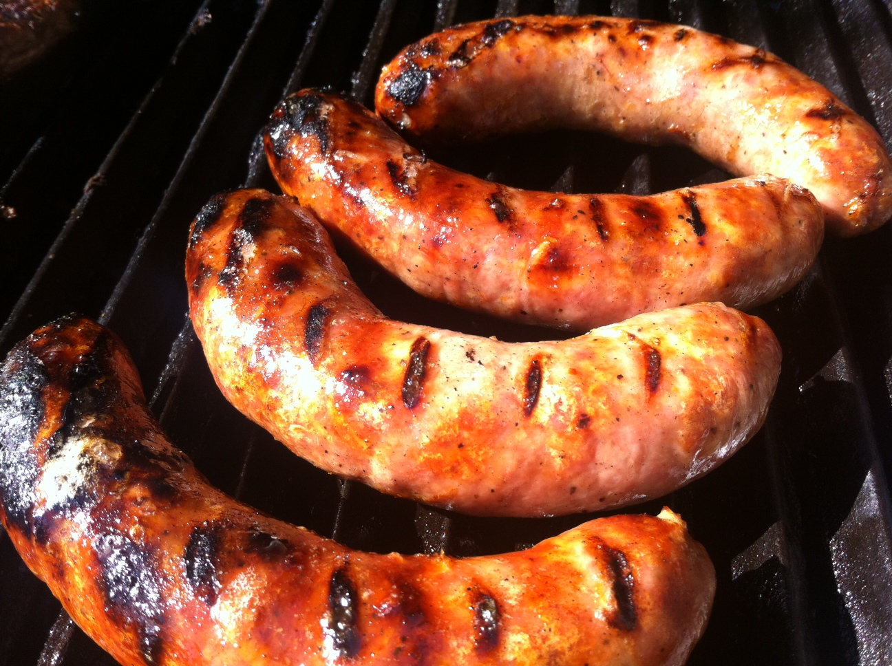 Grilled Polish Sausage Recipes — Dishmaps